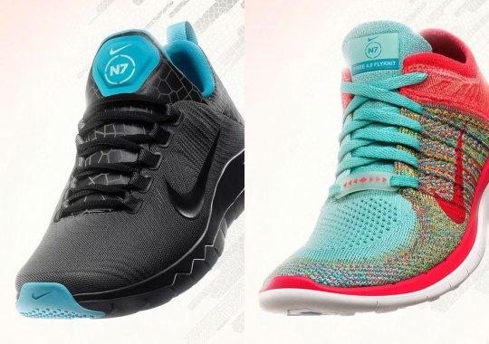 19ded242aea Nike Free 4.0 Flyknit - SneakerNews.com