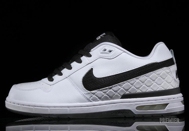 new concept 138e6 944ef ... the shoe s 10th anniversary  Only time will tell, but until then, you  can pick up the initial white black retro at select Nike SB retailers like  Premier ...