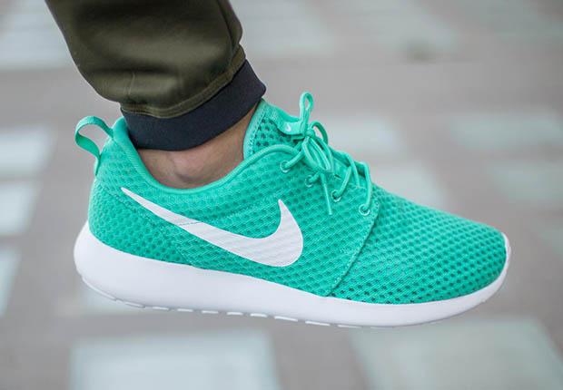 Nike Roshe Run  Calypso REVIEW amp ON FEET