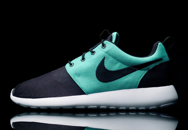 4062d1507981 Nike Roshe Run in a