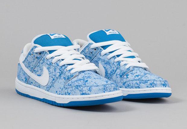 Nike Dunk Low Pro Marbre Bleu meilleur achat vente visite NGeo9MZHg