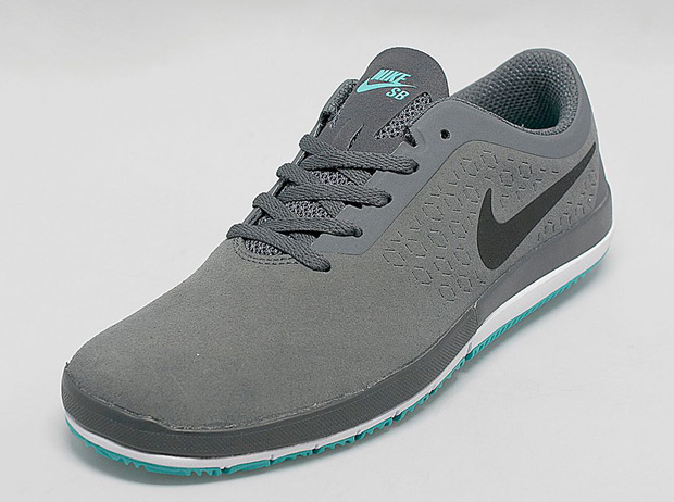 1b3764b54bd6 Nike SB Free Nano - Grey - SneakerNews.com