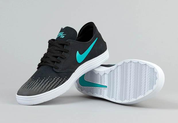 kup tanio oficjalne zdjęcia Nowa lista Nike SB Lunar One Shot in a