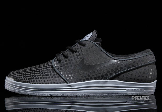 f26a3a609ac3 Nike SB Lunar Stefan Janoski