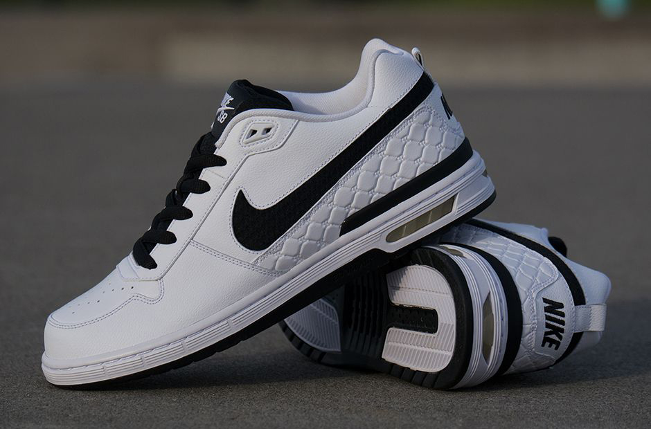check out 0792a 10a20 Nike SB P-Rod 1 Retro - Release Date - SneakerNews.com