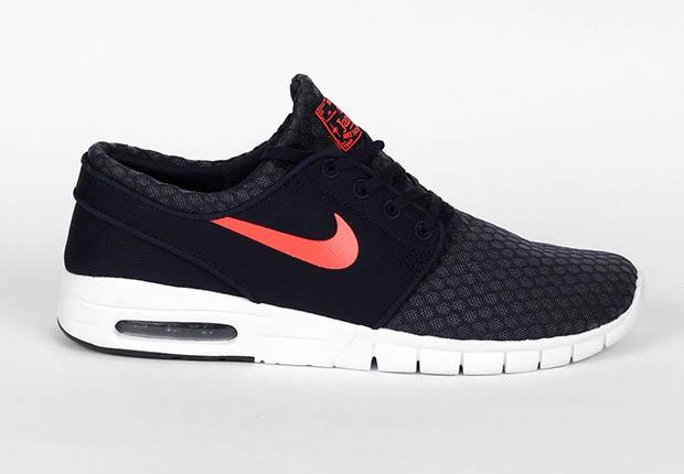 Nike Sb Stefan Janoski Max Id