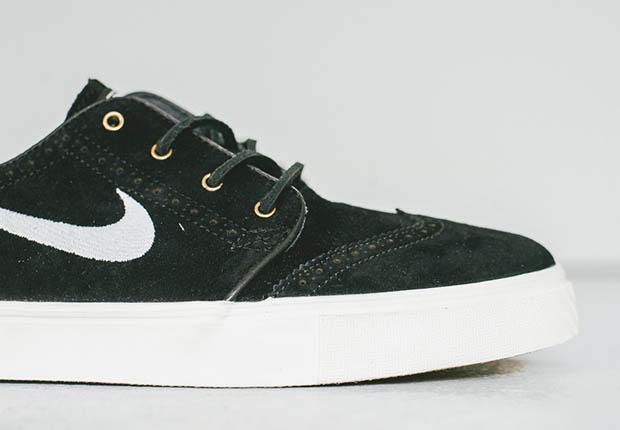 Nike Sb Stefan Janoski Puntas De Las Alas De Élite KXfqn