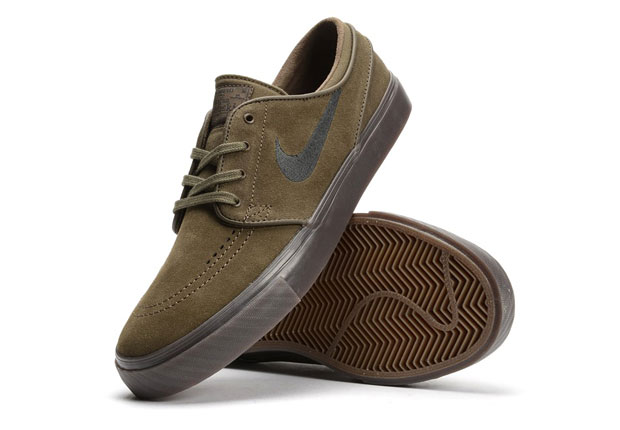 37c79a2f40e9c It should come as no shock to anyone that Nike SB is back with yet another  clean colorway of the Zoom Stefan Janoski. I mean