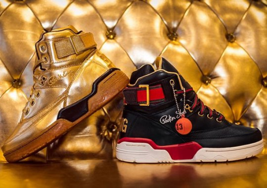 Packer Shoes, Ewing Athletics, and Two NYC Rappers Are Ready To Release Their Collaboration