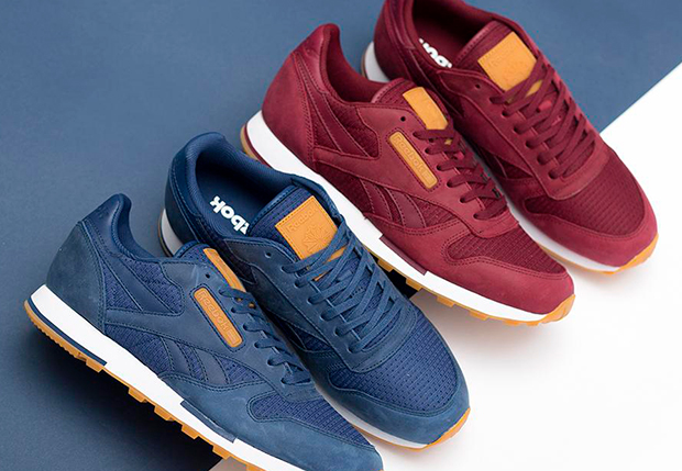 reebok classic leather utility pack