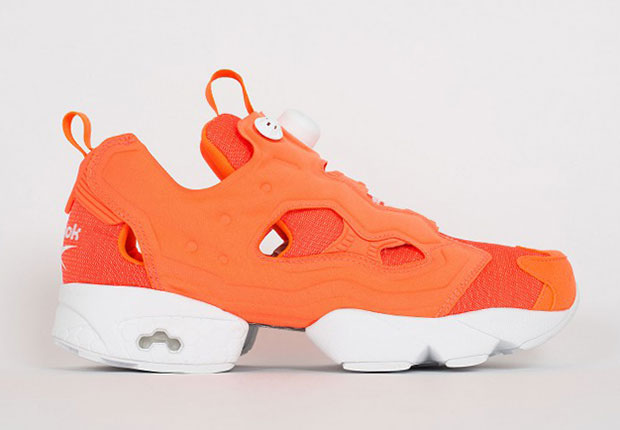 8caec93529f4 Reebok Insta Pump Fury Tech