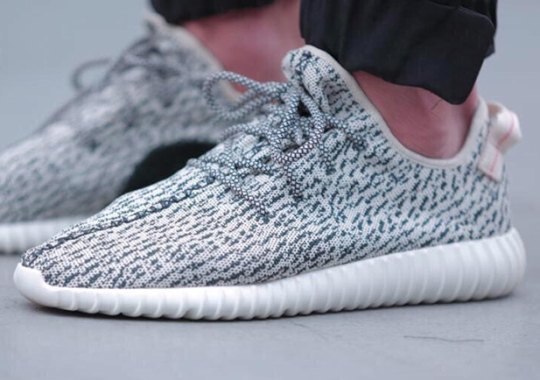 The Prices and Names of the Upcoming adidas Yeezy Footwear Have Been Revealed