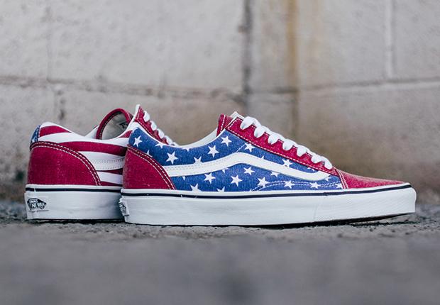 Varebiler Era Stjerner Og Striper Patriotiske Blå / Sant Hvite vbNXWYQ