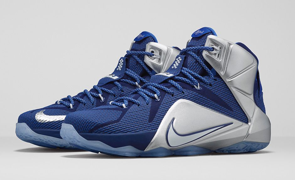 promo code 30f37 d64b8 What If LeBron James Played Football For The Dallas Cowboys  -  SneakerNews.com