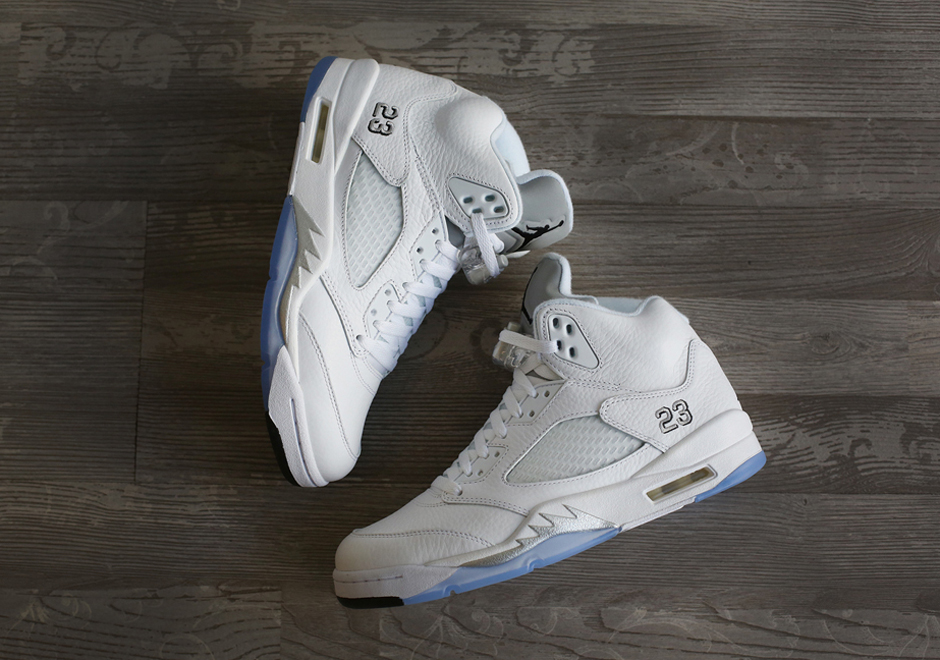 6d6248884f6b These Air Jordan 5s That Debuted in 2000 Release Again Next Weekend ...
