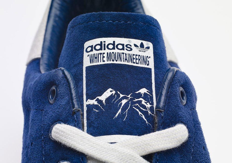 reputable site d0538 a8ef4 A Detailed Look at the White Mountaineering x adidas ...
