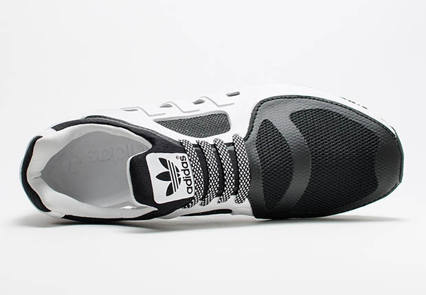 sports shoes b6c8f eee68 adidas Gets Close to The Y-3 Look With The EQT Racer 2.0 - SneakerNews.com