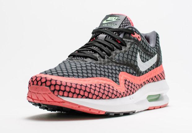 """Nike Air Max Lunar 90 """"Hot Lava"""" •"""