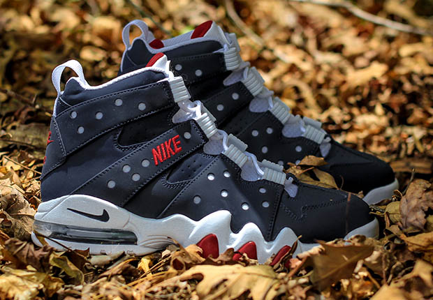 on sale ed3e1 7ffef Nike Air Max2 CB  94