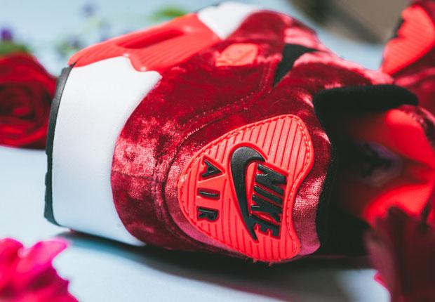 Nike Air Max 90 Velvet