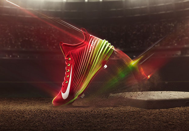 Nike Lunar Vapor Trout: The Most Dynamic Shoe in Baseball