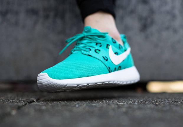 Nike Roshe Impresión De Correr A Un Animal zsFuGy
