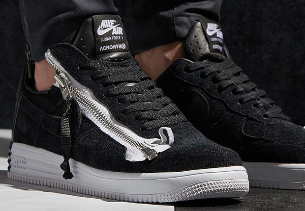 nike air force 1 2015 releases