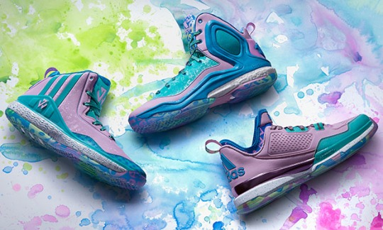 adidas Basketball Unveils Easter PEs