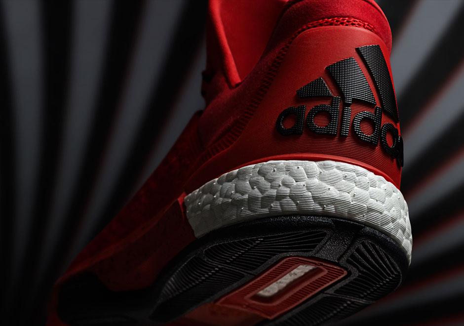 Adidas 2015 Crazylight Impulsar Opinión Primeknit TepdYNI