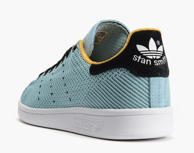 Adidas Stan Smith Flyknit