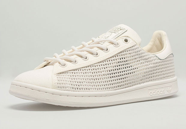 de5883c10489 adidas Stan Smiths For Those With Foot Odor - SneakerNews.com