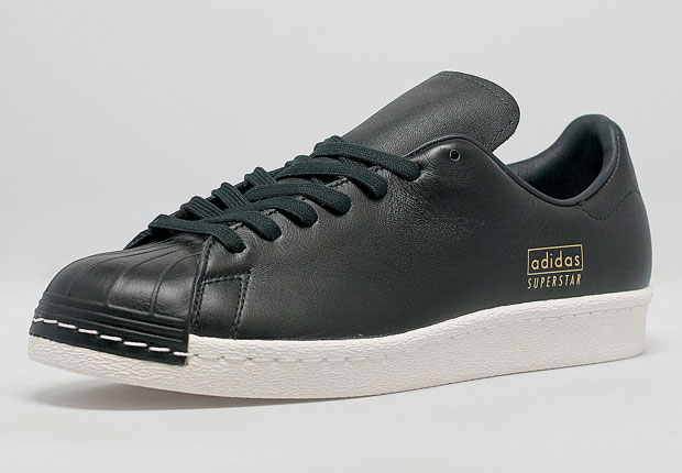 0af3dbda1796 Love the shell toe but prefer a sneaker with less obvious branding  Then adidas  Originals has a sneaker for you! Just released is another new entry in the  ...