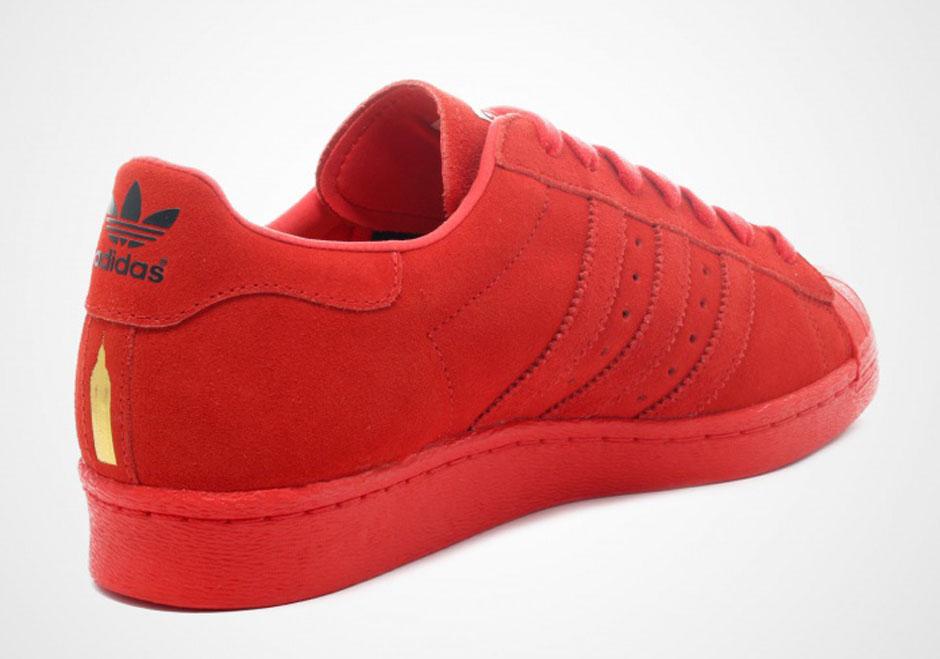 Adidas Superstar New Edition