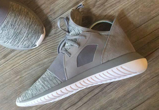 Yeezy Taught Them Well: Upcoming adidas Sneaker Resembles the