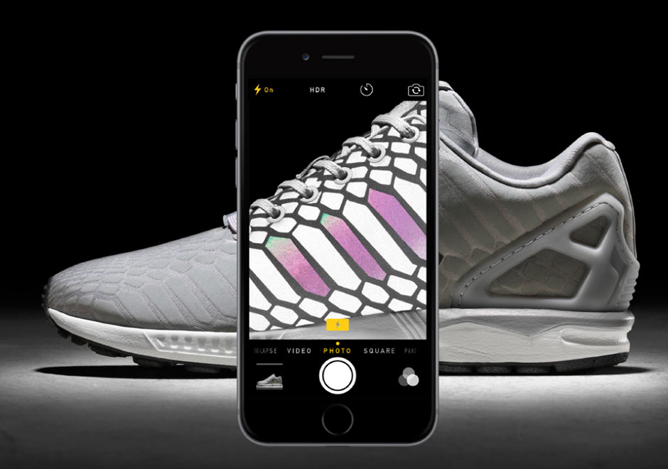 the latest 88357 52502 The Next adidas XENO ZX Flux Is Dropping This Month