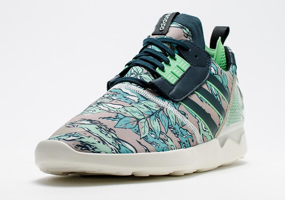 adidas-zx-8000-boost-hawaiian-floral-green-2