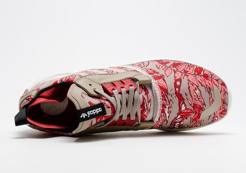 Adidas Zx 8000 Impulso Floral EYPtj9