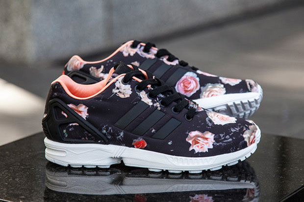 Adidas ZX Flux Slip On (Y3 Colorway) On-Feet - SNEAKER TALK - Adidas ... 7268a9a4e