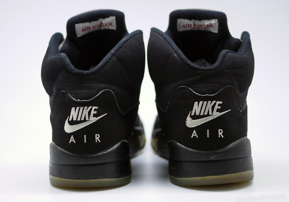 Air Jordan Retro 5 Og Varianti Per Scarpe Da Ginnastica XZJYUR