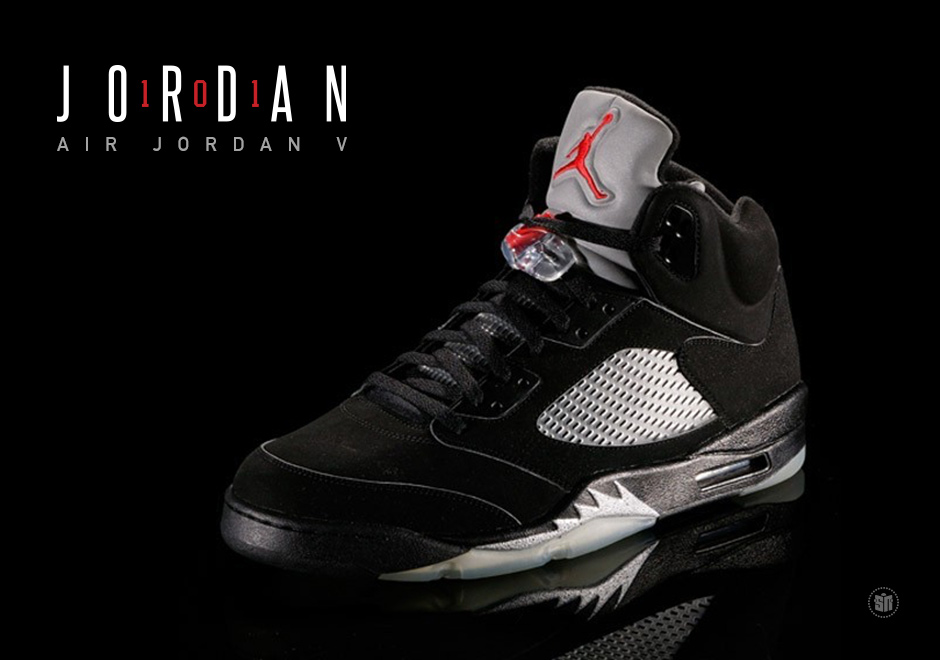 Jordan 5 Complete Guide And History Sneakernews Com