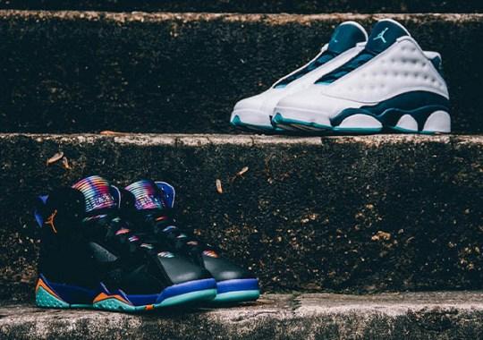Nike.com Postpones Releases Of This Weekend's Jordan Retros