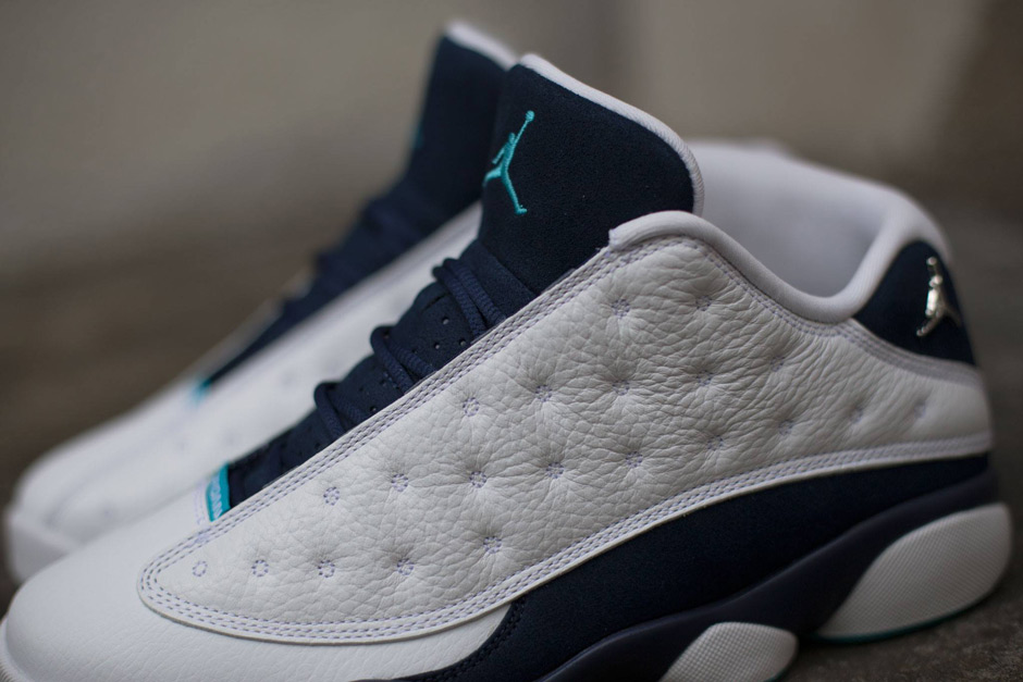 e137ff90ca6 The Air Jordan 13 Low Makes Its First Comeback In A Decade ...