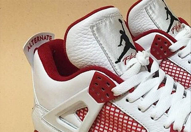 Is Jordan Brand Releasing Every Alternate Sample That Never Released? -  SneakerNews.com