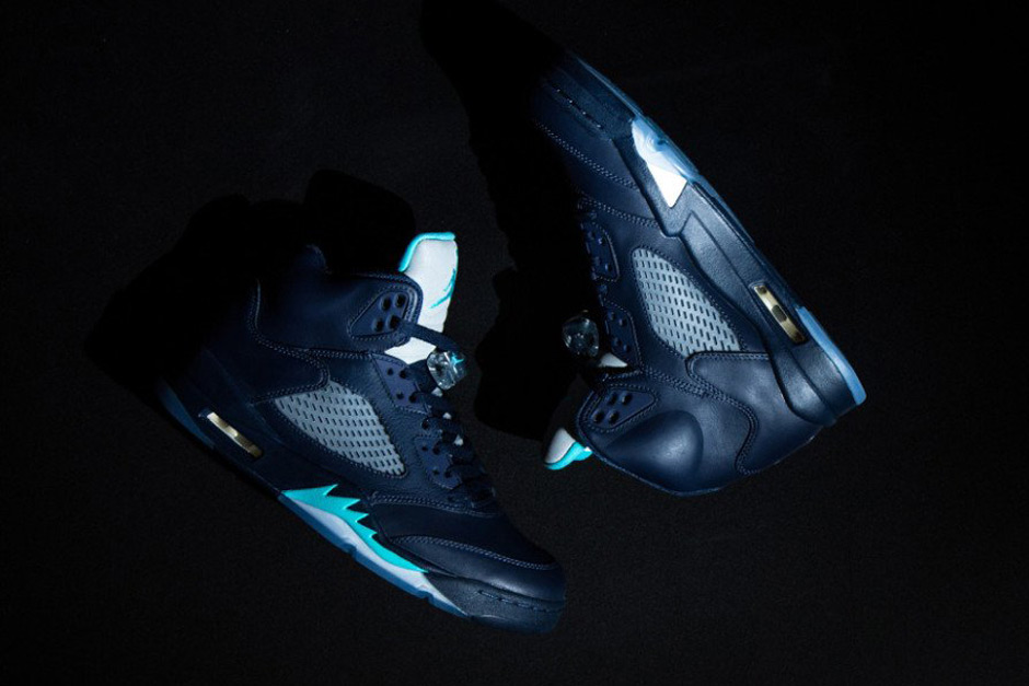 low priced f18eb c4762 A Detailed Look at the Air Jordan 5