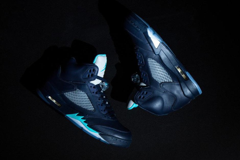 low priced d427d d05ba A Detailed Look at the Air Jordan 5