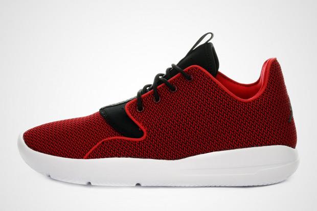 2612c6ef7e468d Jordan Eclipse GS Color  University Red Black-White Style Code  724042-601