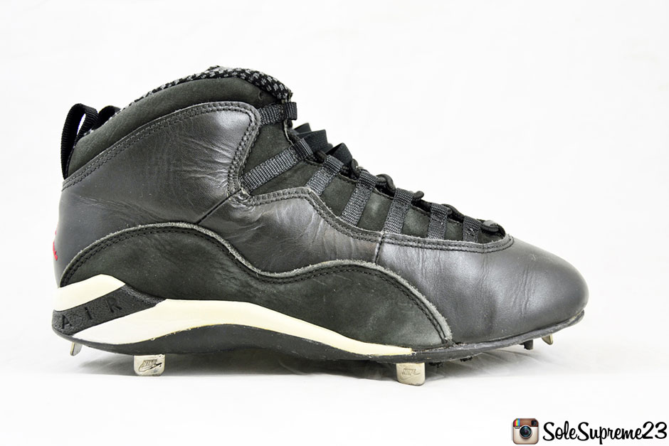 0dd6d5997f0d An Epic Collection of Air Jordan and Nike PEs For Baseball ...