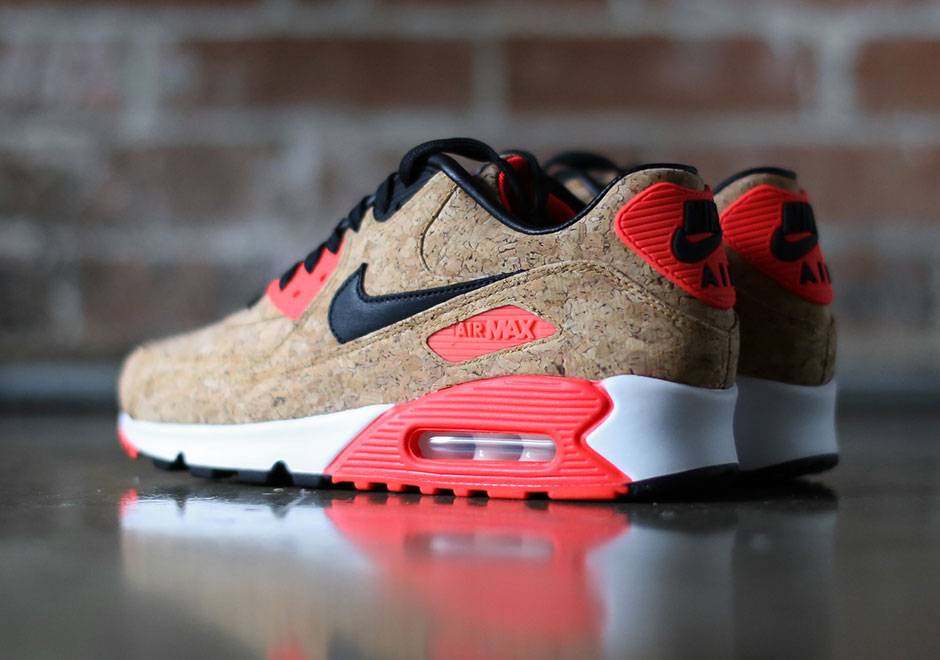 2015 Nike Air Max 90 Release Dates