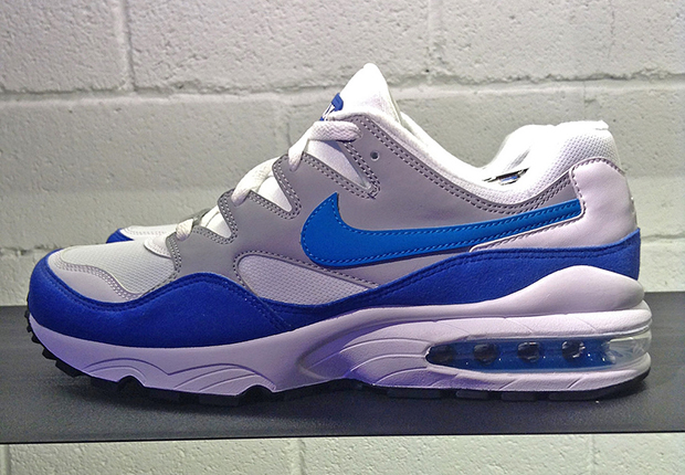 Nike Max Retro '94 Released Asia In Air The 8qzpTgg