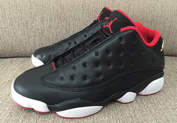 5623f5f284511e Another Look at the Air Jordan 13 Low